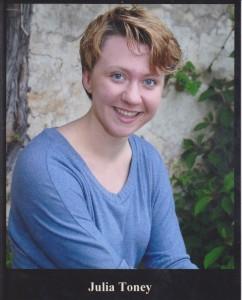 Julia Toney
